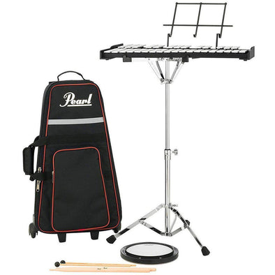 Pearl PK910C Bell Kit With Rolling Backpack