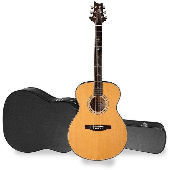 PRS SE Tonare T50E Acoustic Electric Guitar With Case - Andy's Music