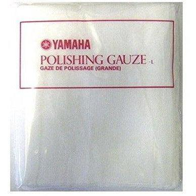 Yamaha YAC 1059P Polishing Gauze - Andy's Music