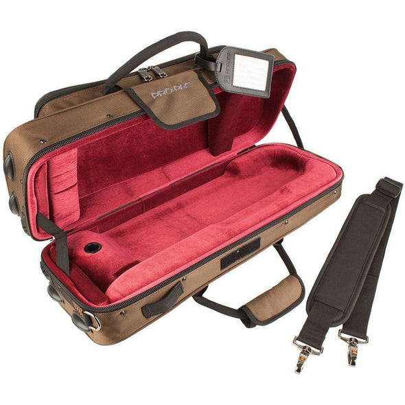 ProTec Trumpet PRO PAC Contoured Case - Andy's Music