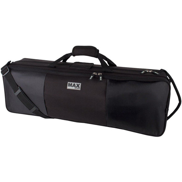 ProTec Violin Oblong MAX Case in Black - Andy's Music