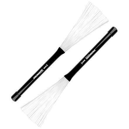 Promark B600 Nylon Bristle Brush - Andy's Music