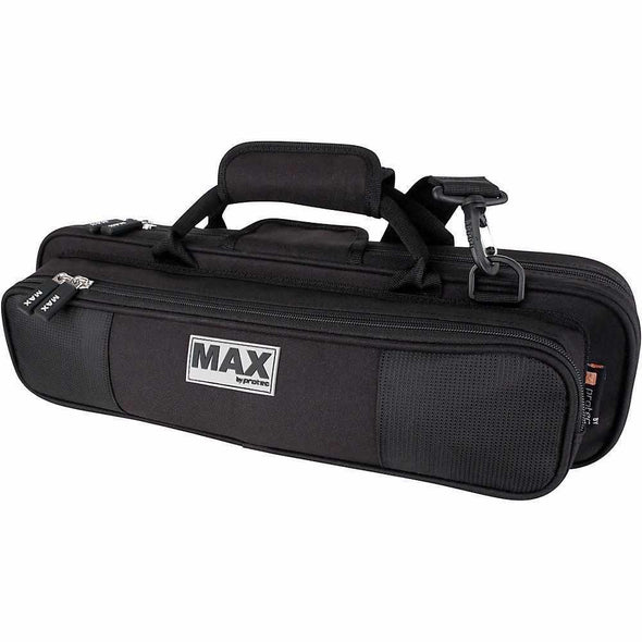 Protec Flute MAX Case (Black) - MX308 - Andy's Music