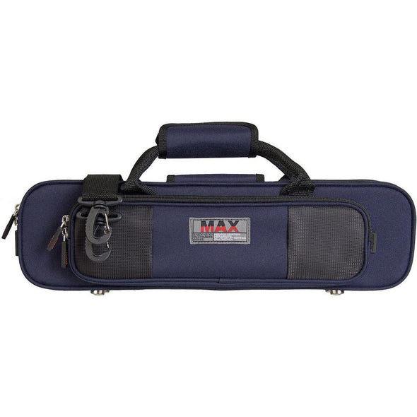 Protec Flute MAX Case (Blue) - MX308BX - Andy's Music