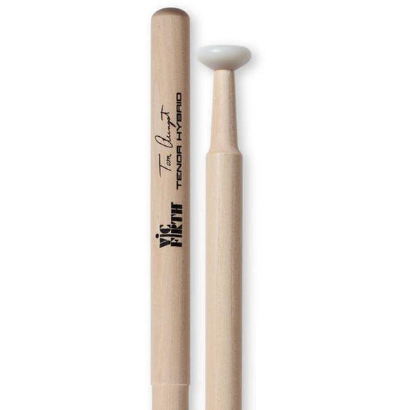 Vic Firth Tom Aungst STATH Tenor Hybrid Drumsticks-Andy's Music