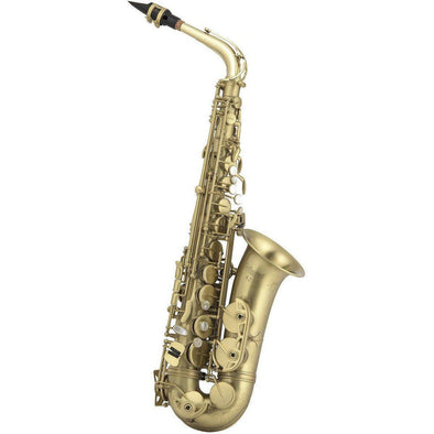 Selmer AS42M Professional Alto Saxophone Matte Finish