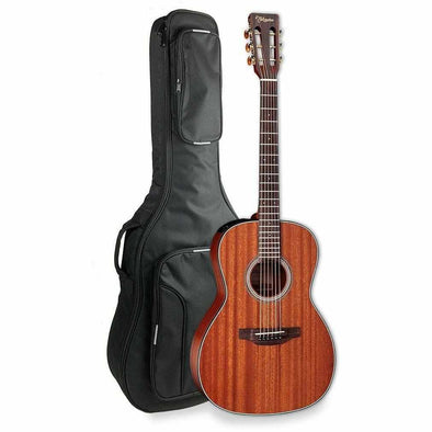 Takamine GY11MENS Parlor Acoustic Electric Guitar With Bag