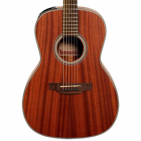 Takamine GY11MENS Parlor Acoustic Electric Guitar With Bag - Andy's Music