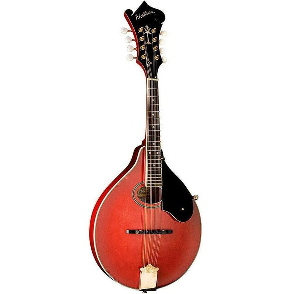 Washburn M1S Solid Top A-Style Mandolin - Andy's Music