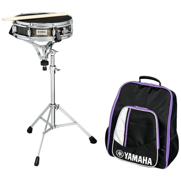 Yamaha SK285 Snare Drum Kit With Bag & Stand - Andy's Music