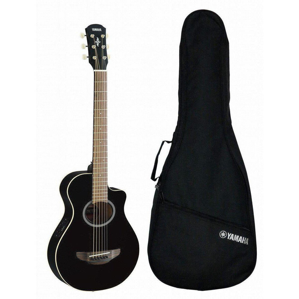 Yamaha Apxt2 34 Size Acoustic Electric Guitar With Bag