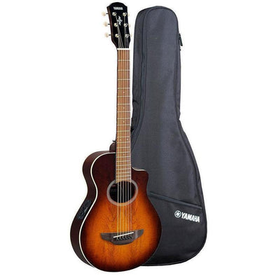 Yamaha APXT2 3/4 Size Acoustic Electric Guitar With Bag - Andy's Music