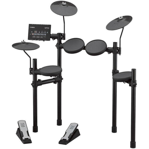 Yamaha DTX402K Electronic Drum Set - Andy's Music