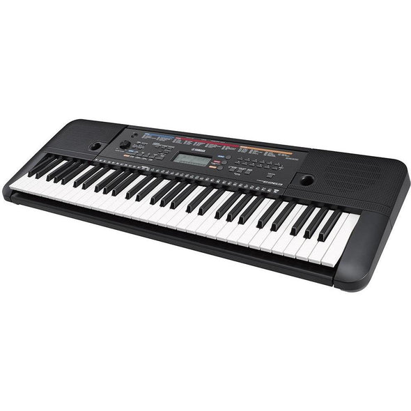 Yamaha PSR-E263 61-Key Portable Keyboard - Andy's Music