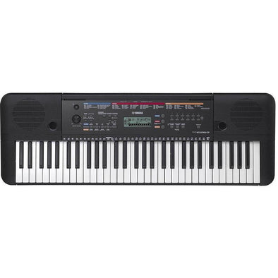 Yamaha PSRE-263 61-Key Keyboard