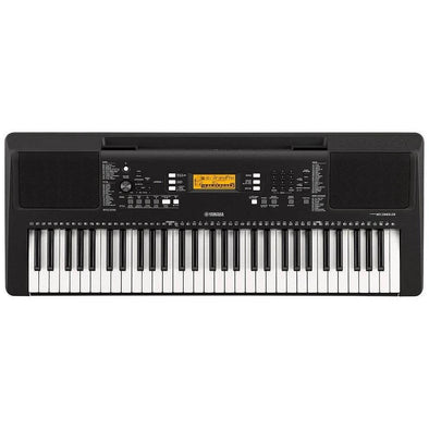 Yamaha PSR-E363 Touch Sensitive 61-Key Portable Keyboard - Andy's Music