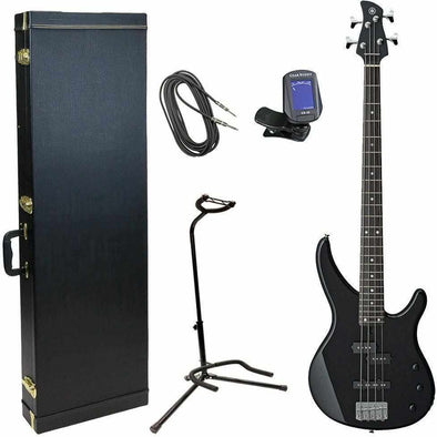 Yamaha TRBX174 4-String Bass Guitar Pack - Andy's Music