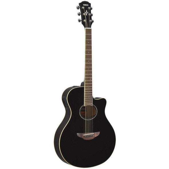 Yamaha APX600 Acoustic Electric Thin Body Guitar