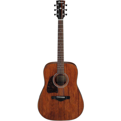 Ibanez Artwood AW54LOPN Left Handed Acoustic Guitar - Andy's Music