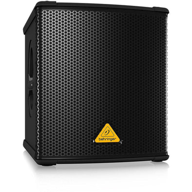 Behringer Eurolive B1200D-PRO 500 Watt Powered Subwoofer
