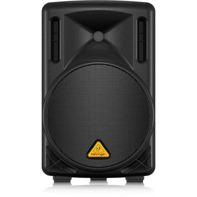 Behringer Eurolive 210D Powered 200-Watt 2-Way PA Speaker System