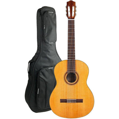 Cordoba C3M Classical Guitar With Deluxe Bag - Andy's Music