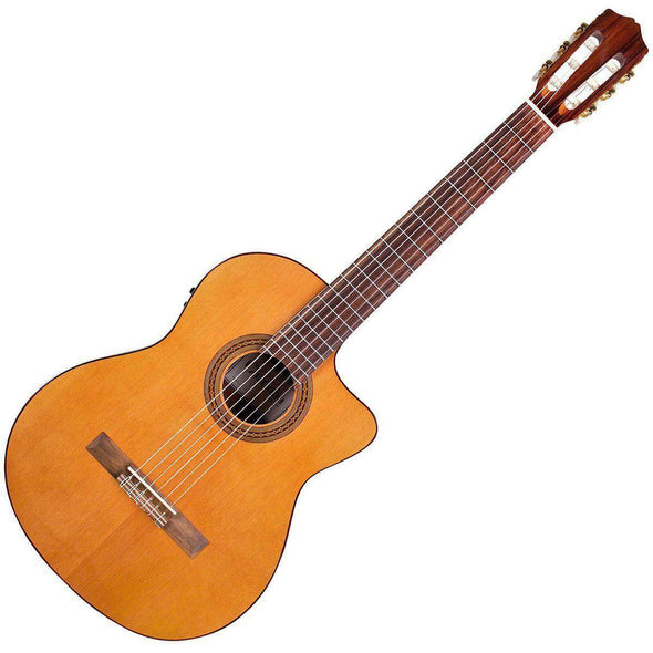 Cordoba C5CE Acoustic Electric Classical Guitar