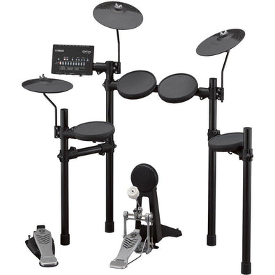 Yamaha DTX432K Electronic Drum Set With Rack - Andy's Music