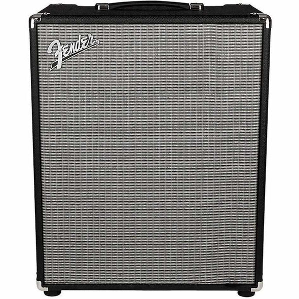 Fender Rumble 200 V3 Combo Bass Amplifier-Andy's Music