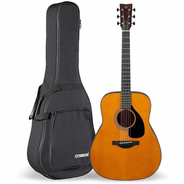Yamaha FG3 Acoustic Guitar With Bag-Andy's Music