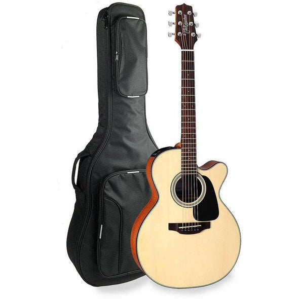 Takamine GX18CE 3/4 Size Acoustic Electric Guitar - Andy's Music