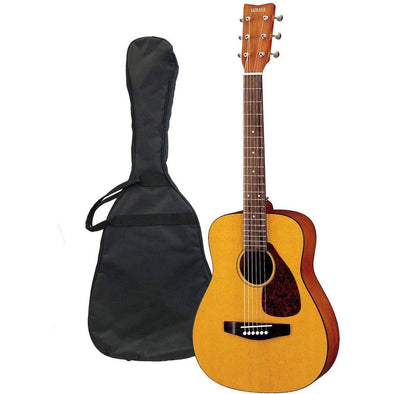 Yamaha JR1 3/4 Size Junior Acoustic Guitar With Bag