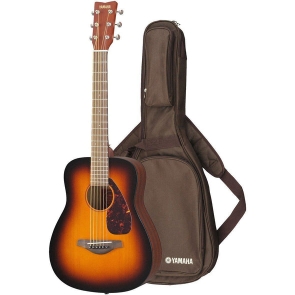 Yamaha JR2 3/4 Size Junior Acoustic Guitar With Bag