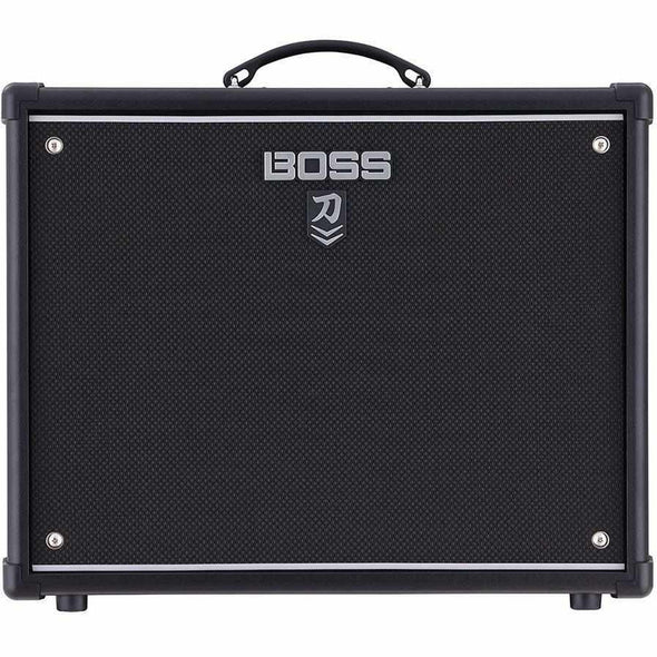 "BOSS Katana 100 MkII 100-Watt Guitar Amp 1x12"" Speaker-Andy's Music"