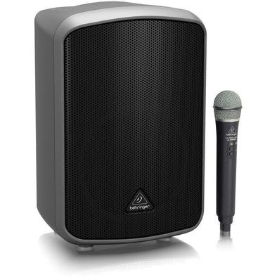 Behringer EUROPORT MPA200BT All-In-One Bluetooth PA System - Andy's Music