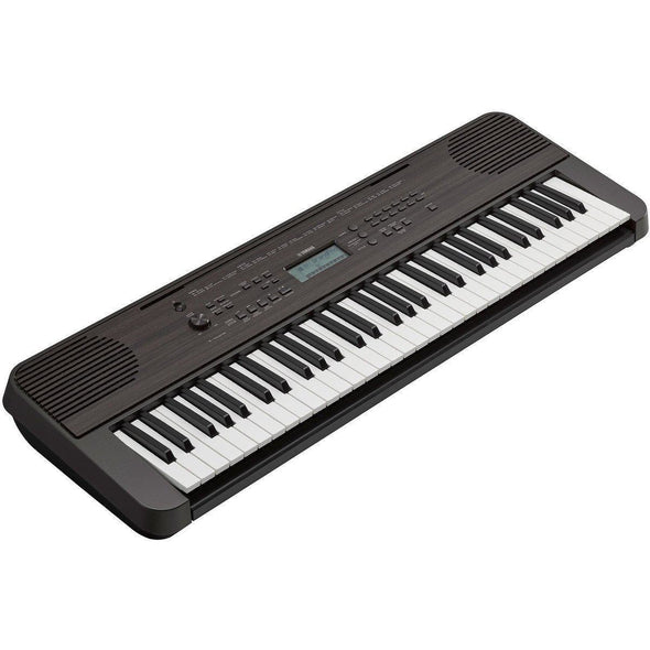 Yamaha PSR-E360 61-Key Portable Keyboard With Touch Sensitivity - Andy's Music
