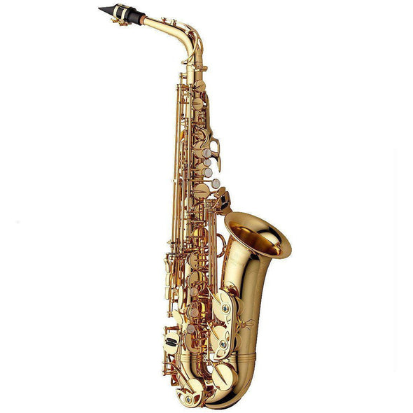 Yanagisawa AW01 Professional Eb Alto Saxophone With Case-Andy's Music