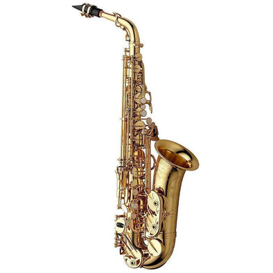 Yanagisawa AWO10 Elite Eb Alto Saxophone With Case - Andy's Music