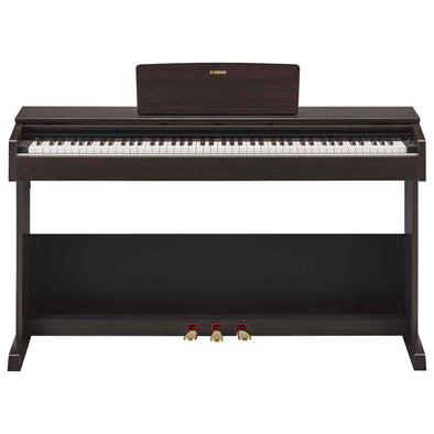 Yamaha Arius YDP-103 Digital Piano Bundle With Bench And Free Accessories - Andy's Music