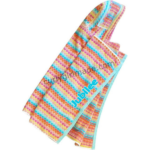 Jubilee - Bright Cheerful Color Baby Bath Towel