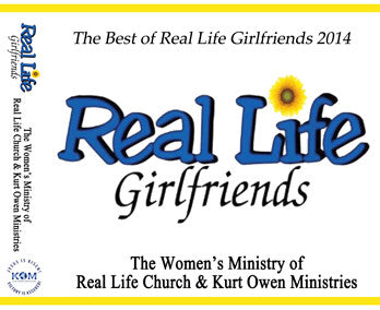 THE BEST OF REAL LIFE GIRLFRIENDS 2014