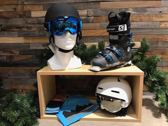 Tips for Buying Gear this Ski Season