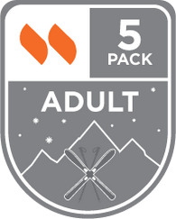 Adult Lesson Bundle