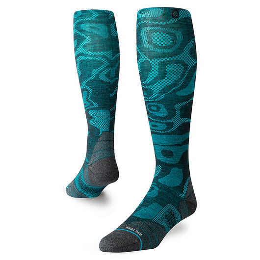 Stance - CLARKE Men's Sock - (Ultra-Light Merino Wool)