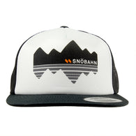 Snöbahn Foam Trucker Hat