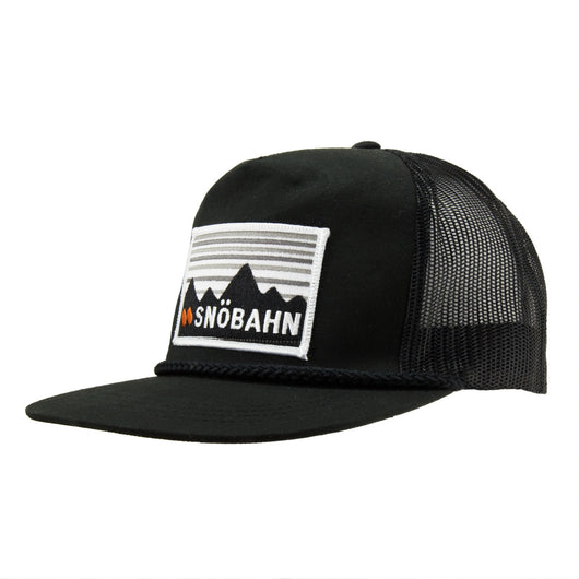 Snöbahn Golf Trucker Mesh Hat