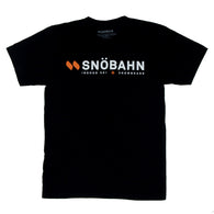 Snöbahn Logo Men's T-Shirt