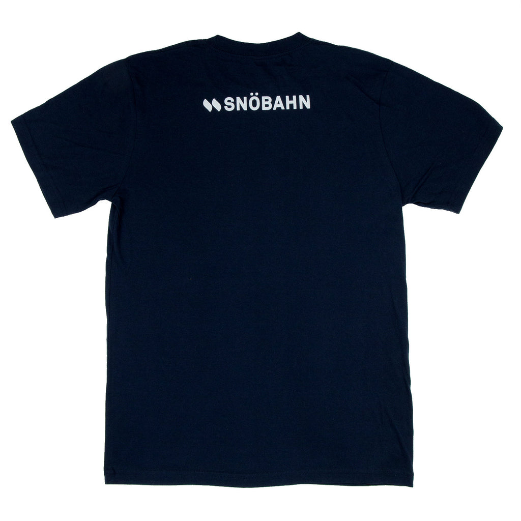 Snöbahn Mark Men's T-Shirt