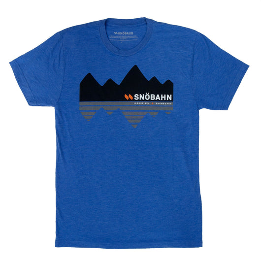 Snöbahn Mountain Men's T-Shirt