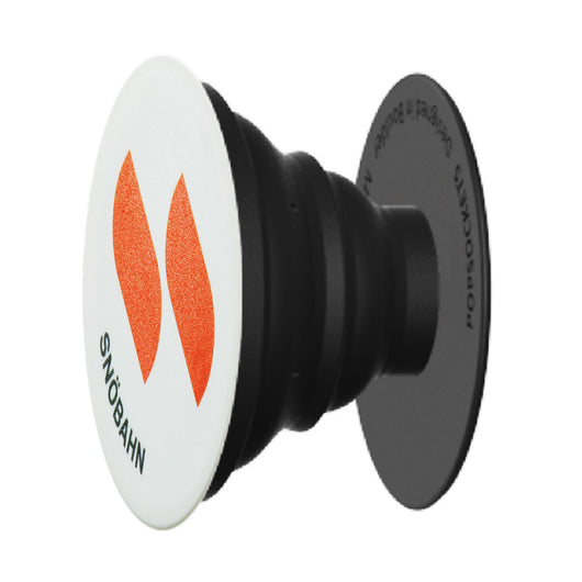 SNOBAHN Logo Pop Socket